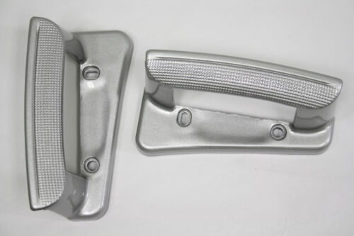2005-2013 C6 Corvette Color matched Exterior door handles