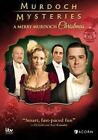 Murdoch Mysteries Christmas - DVD Region 1