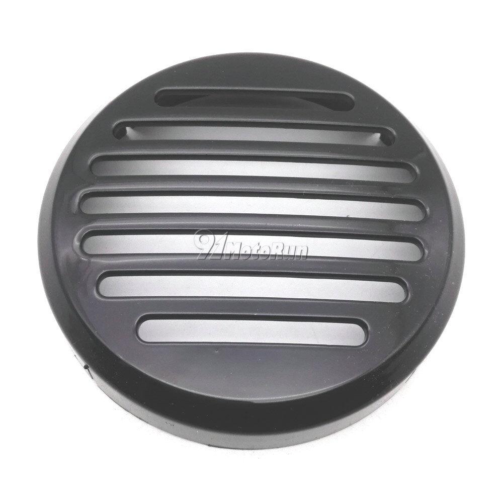 Chrome Horn Cover For Honda Shadow VT1100 VT750 VT600 VTX1300C VTX1800C