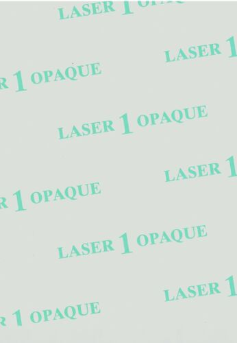 """LASER TRANSFER PAPER FOR DARK FABRIC A3 SIZE 50 CT NEENAH /""""LASER 1 OPAQUE/"""""""