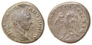ELAGABALUS-Antioch-ELAGABAL-218-222-SYRIE-Antioche-Tetradrachme