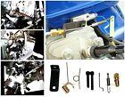 Honda GX160 GX200 Clone Engine Throttle Kit Go Kart Racing Mini Bike Carburetor