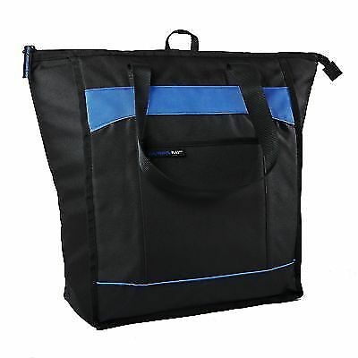 Rachael Ray Lunch Bags Chillout Thermal Tote Black For