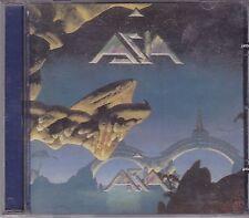 Asia-Aria cd album