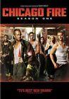 Chicago Fire Season One 0025192165696 DVD Region 1