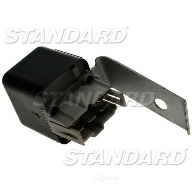 Circuit Opening Relay-Engine Control Module Wiring Relay Standard RY-276