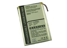 3.7V battery for Archos ARCHOSBATT, PocketDISH AV402E, Gmini 402CC, AV402E, Gmin