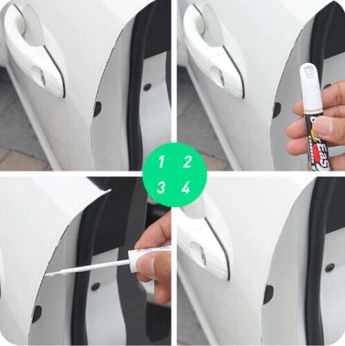 Waterproof Lasting Paint Marker Repair Pen For Car Vehicle Tyre Tire Tread New