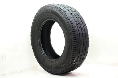 7.5//32 Used LT 265//70R18 Michelin LTX AT2 124//121R