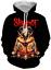 HOT-SLIPKNOT-3D-Print-Casual-Hoodie-WomenMen-Pullover-Sweater-Sweatshirts-Top miniature 22