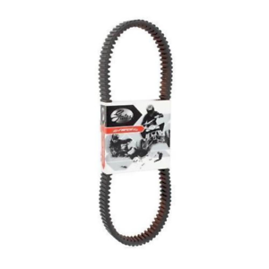 G-Force Drive Belt For 2014 Kawasaki KVF300 Brute Force ATV~Gates 93G3499