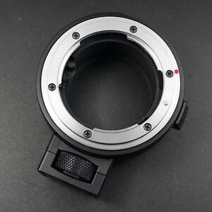 AIG-NEX-Adapter-Nikon-G-D-F-lens-to-Sony-E-mount-3-5-A7-A9-R-S-14-stops-aperture