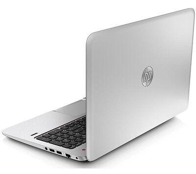 "HP ENVY 15-J186na 15.6"" LAPTOP INTEL CORE i7 1TB HDD, 8GB RAM BEATS *EX-DISPLAYb"