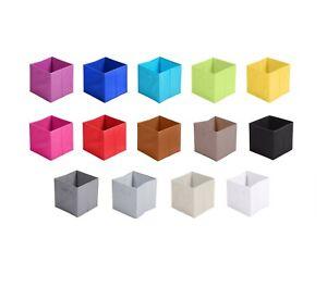 Foldable-Storage-Boxes-Cubes-Collapsible-Large-Folding-Organiser-Baskets-31x31cm