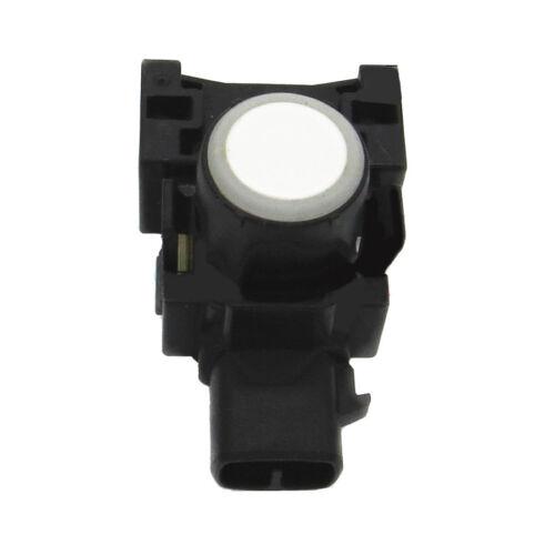 Backup Parking Sensor White for Toyota Corolla Camry Sienna 8934133080