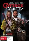 Cottage Country (DVD, 2014)
