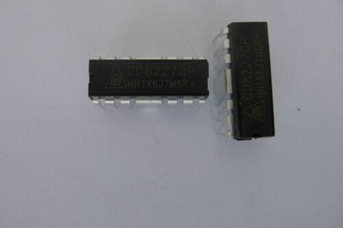 2x CHMC  CD8227GP