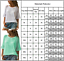 Plus-Size-Womens-3-4-Raglan-Sleeve-Casual-Loose-Tee-T-Shirt-Tops-Blouse-Summer thumbnail 2