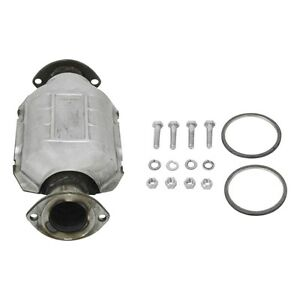 Flowmaster-95-00-Toyota-Tacoma-2-7L-3-4L-Direct-Fit-Catalytic-Converter-2050003