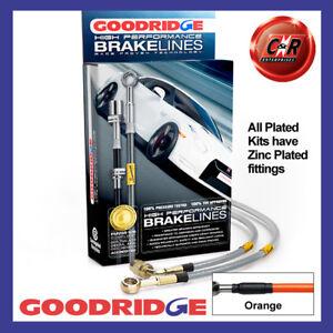 Toyota-Land-Cruiser-Amazon-4-7-98-PL-Orange-Goodridge-brakehoses-STY0696-5P-OR