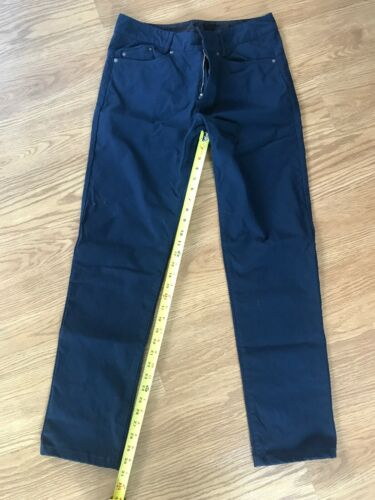 Outlier Strong Dungarees Navy 33