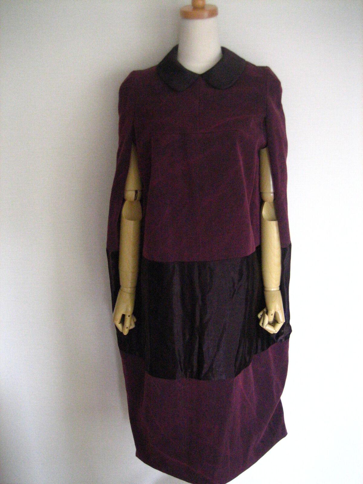 Amazing   Artistic  JUNYA WATANABE DressCOMME DES GARCONS Issey Yohji