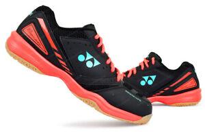 Yonex-Badminton-Shoes-Power-Cushion-30-Black-Unisex-Racquet-Racket-NWT-SHB-30EX
