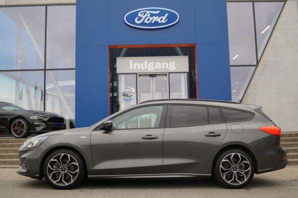 Ford Focus 1,5 EcoBoost ST-Line Business stc. - billede 2