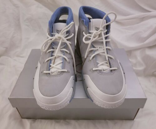 Grey Hombres Upc Flint 313143 Air University Zoom Nike Blue Talla 12 Kobe 011 IwBnaOqxq1