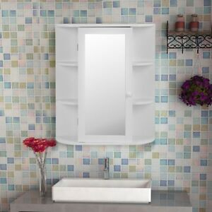 Surprising Details About Medicine Cabinets For Bathroom With Door Mirror Side Shelves Wall Mount Vanity Download Free Architecture Designs Viewormadebymaigaardcom