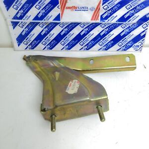 Hinge Opening Bonnet Engine Right Side Fiat Tempra Original 46406278