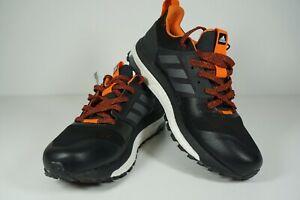 01c072021 Details about NEW adidas Men's Supernova Trail Running Shoes Carbon/Core  Black US 12