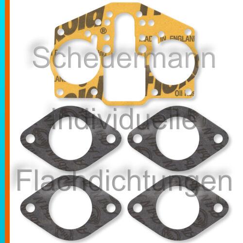 912 356 Super 90 Vergaser-Dichtsatz Solex 40 PII Porsche 911