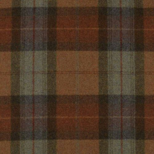 100/% Wool Moons Upholstery Tartan Fabrics RRP £49.95 pm!! 9 Stunning Designs!