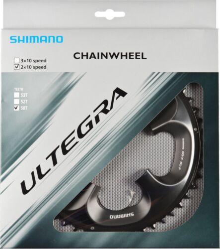 Shimano Ultegra Chaînes Feuille Compact Pédalier fc-6750 34-50