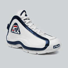 New FILA 96 GRANT HILL II 2 RETRO Mens Basketball SNEAKERS Sz 11.5 Air Jordan XI
