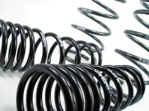 H-amp-R-Lowering-Springs-AMG-A35-A45-a45-S-with-OR-without-Adaptive-Shock-Absorbers
