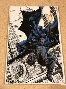 Detective-Comics-27-Fan-Expo-Jason-Fabok-Virgin-B-amp-W-Acetate-NM