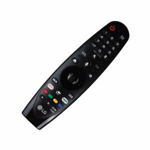 Details about Used Original LG AN-MR18BA TV Remote Control