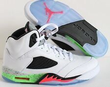 Nike Air Jordan 5 V Retro Pro Stars Space Jam SZ 8.5 [136027-115]