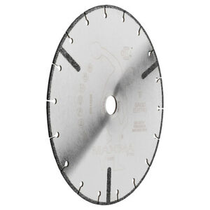 Disco diamantato METAL DIA per taglio metalli /Ø 115