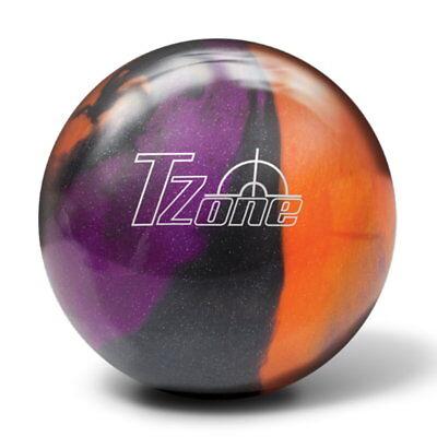 Bälle Warnen Bowlingball Brunswick T-zone Ultraviolet Sunrise Diversen Größen Vertrieb Von QualitäTssicherung