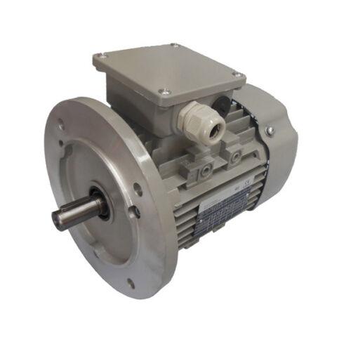 ... B5-230//400V oder 400//600V 1500 U//min Drehstrommotor 3 kW