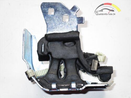 Auspuff Gummi AUSPUFFHALTER passend für Renault Megane II Scenic 2 255-204