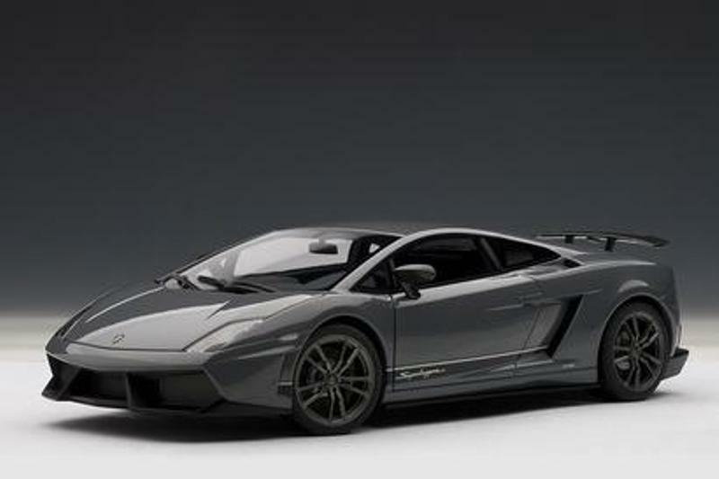 Autoart 74657 74691 74692 74693 74693 74693 Lamborghini Gallardo lp570-4 Model Cars 1 18th 07efad