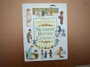 Nursery-Rhyme-Classics-0712634649-The-Cheap-Fast-Free-Post