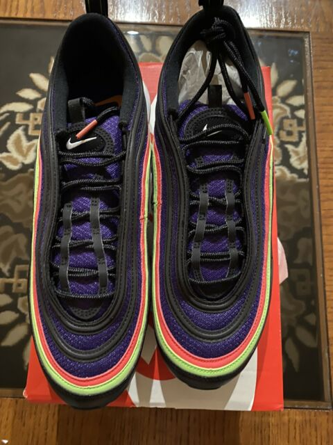 Men's Trainers Nike Air Max 97 Size 9