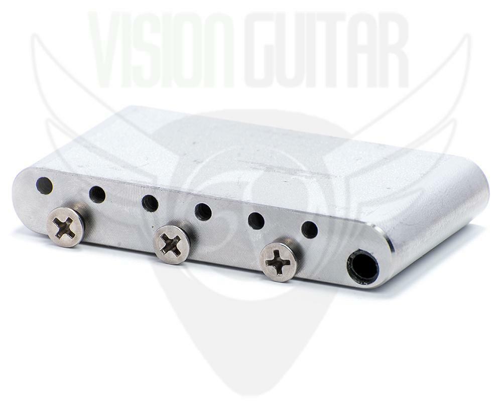Callaham Vibrato   Tremolo Replacement Blocks (2006 Enhanced Vintage Repro)