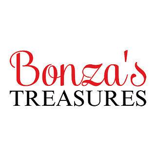 Bonza's Treasures