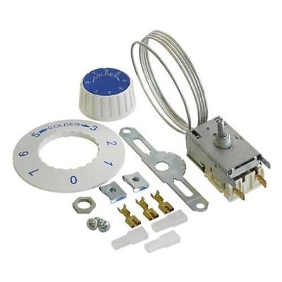 Zanussi Aeg Compatible Termostato Frigorífico Alacena Kit Vc1 Repuestos Reliable Performance Frigoríficos Y Congeladores
